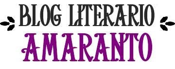 Blog Literario Amaranto