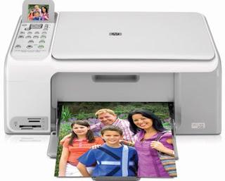 HP C3180 Driver Printer Download
