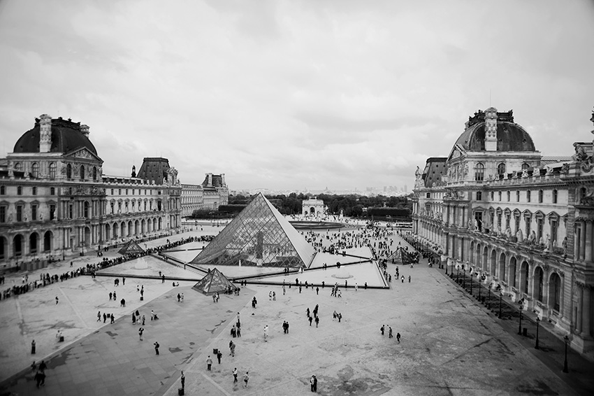 must see Paris