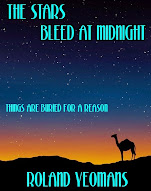 Review - THE STARS BLEED AT MIDNIGHT, by Roland Yeomans