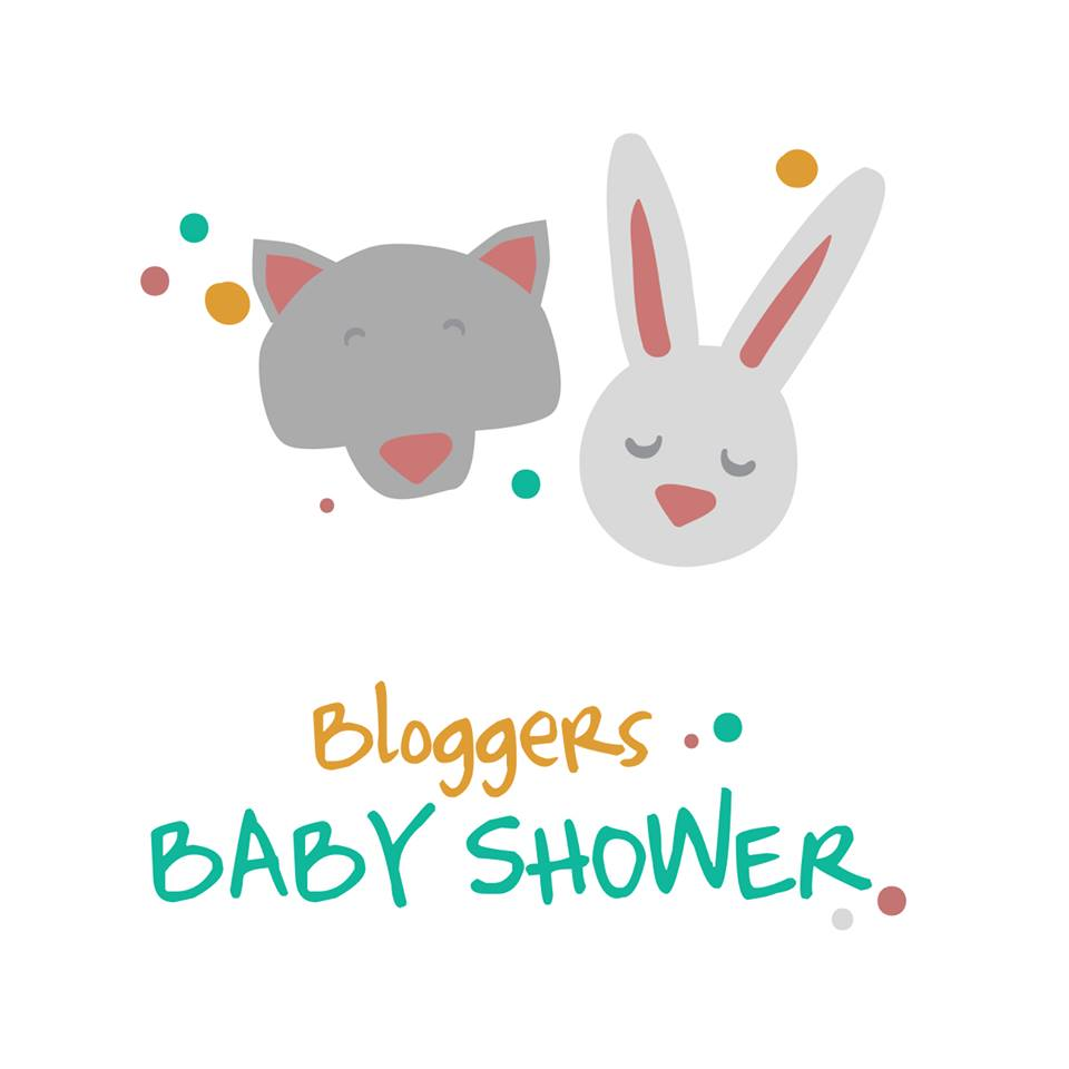 BLOGGERS BABY SHOWER U ENJOYOURHOME