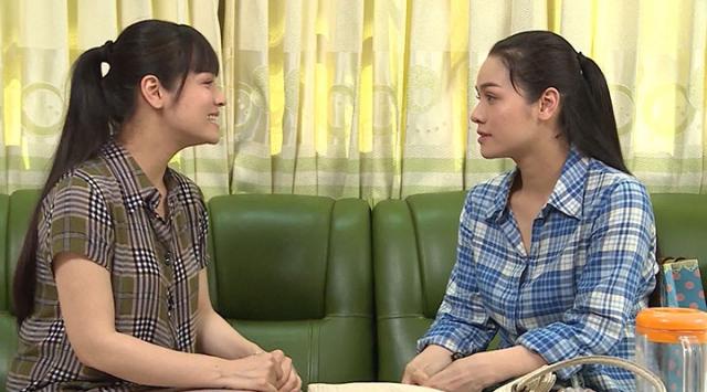Hình ảnh phim Song Sinh Bí Ẩn