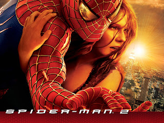 Film Spider Man 2 slike besplatne pozadine za desktop download