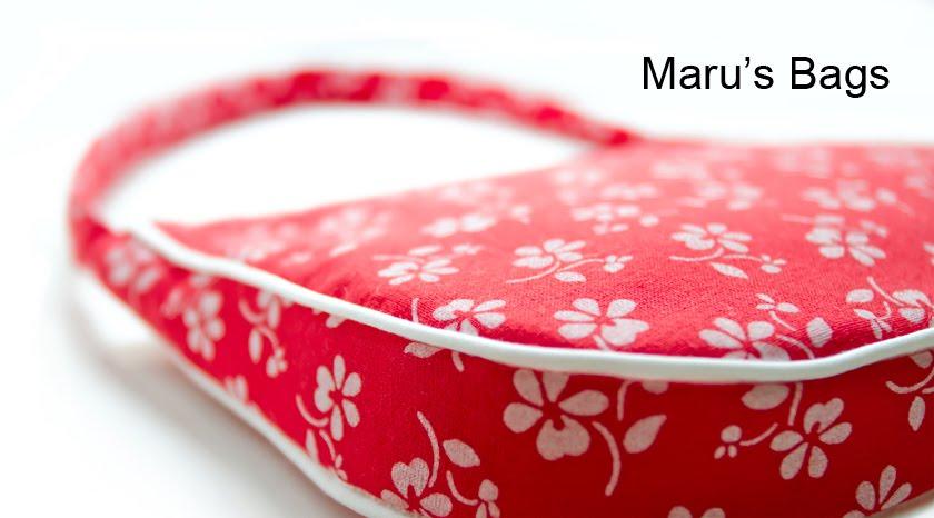Maru's Bags