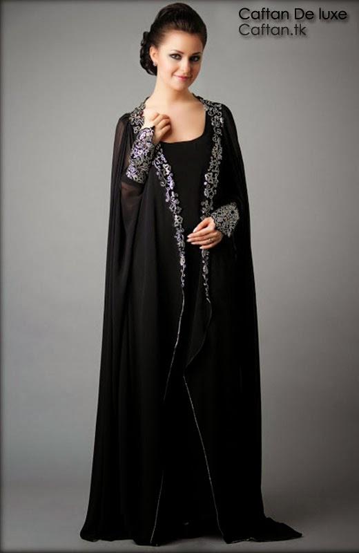 Robe soiree chic 2014