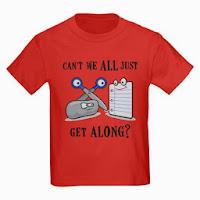 Cafe Press Rock Paper Scissors Tshirt Etsy Stalkers