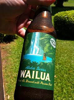 lahaina beer