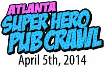Atlanta Super Hero Crawl