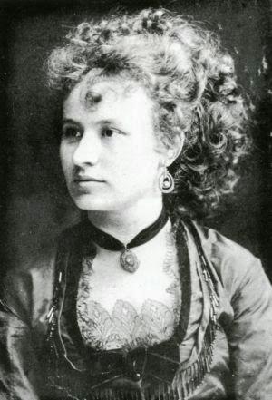 Josefína Čermáková