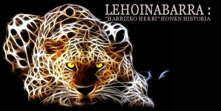 LehoiNabarra