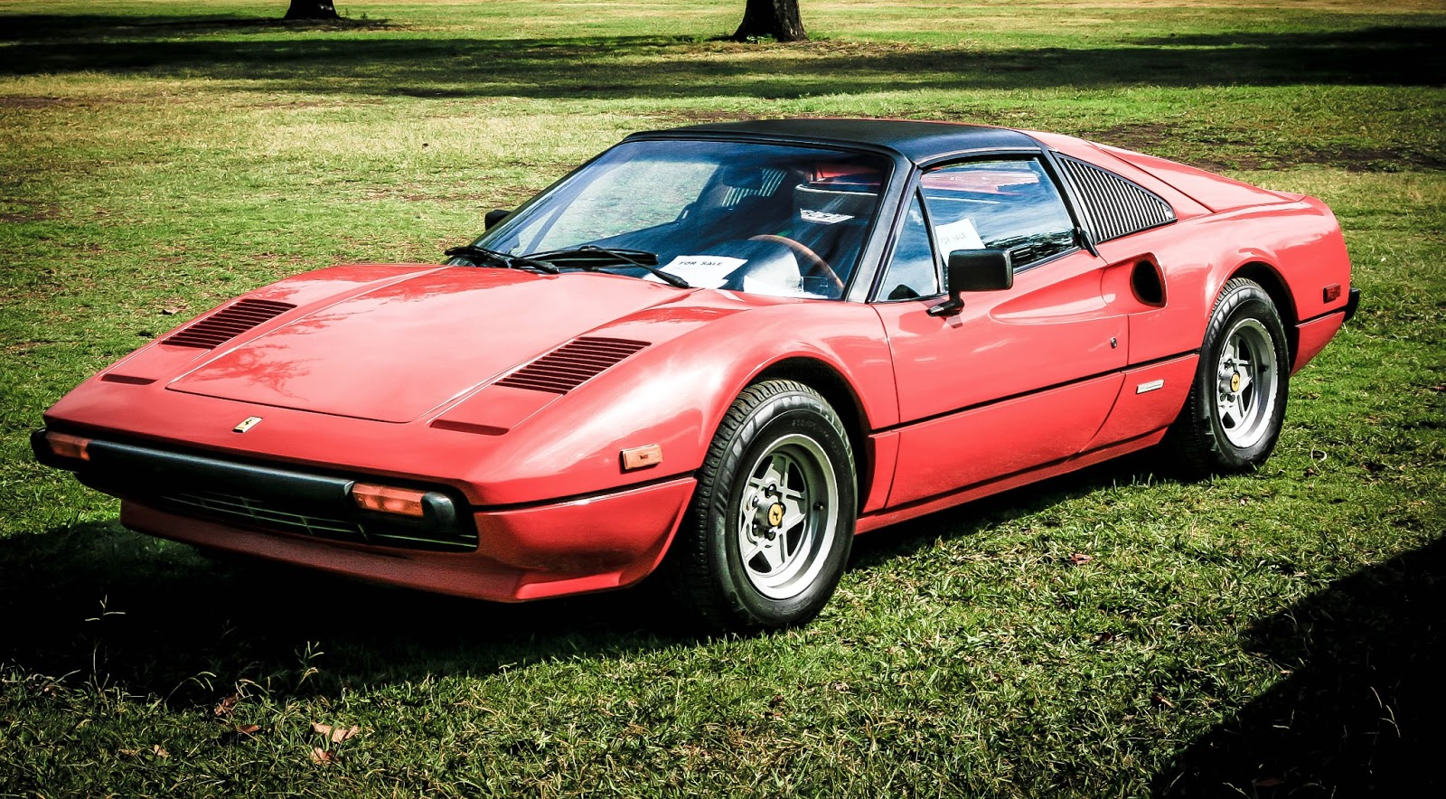 1982 ferrari 308 gts qv related infomation specifications weili automotive network. Black Bedroom Furniture Sets. Home Design Ideas
