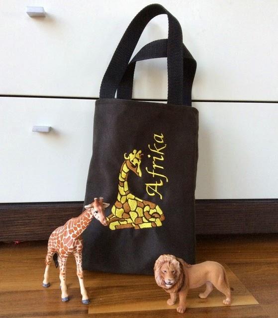 Giraffe Freebie