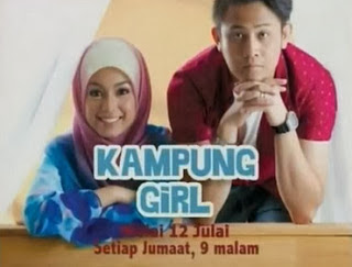 Tonton Kampung Girl Slot Zehra TV3 Full Episod