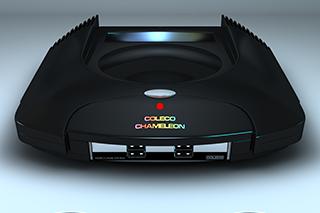 Coleco resucita el proyecto de consola Retro VGS