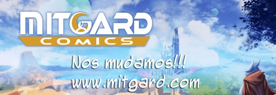 Mitgard Comics