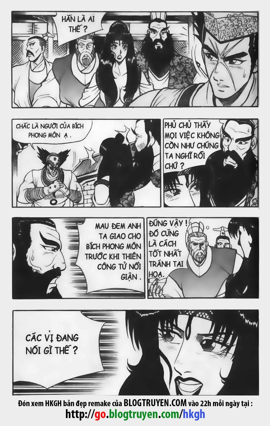 Hiệp Khách Giang Hồ chap 47 page 9 - IZTruyenTranh.com
