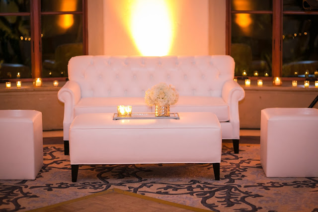 Bacara Resort Santa Barbara Wedding Reception