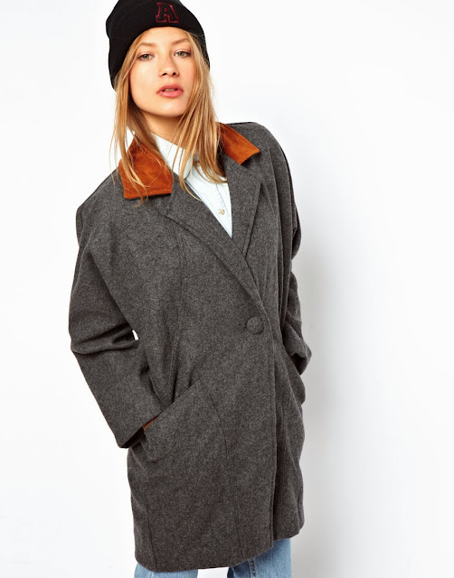 American Apparel coat