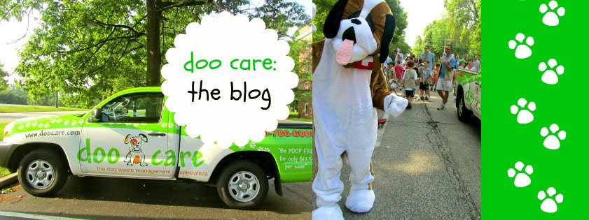 doo care: the blog