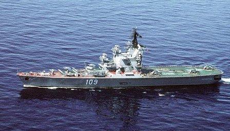 Kapal pendaratan terbesar di dunia