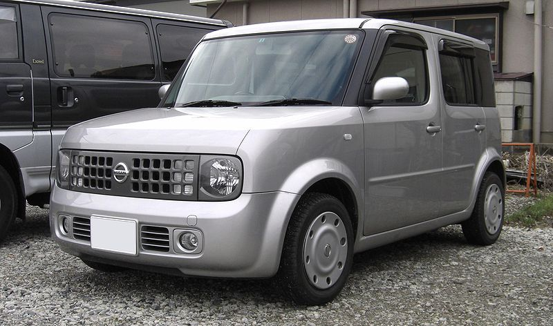2009 Nissan Cube Second Generation Nissan Cube First Drive Review  Minivan Nissan Cube Generation Review - Nissan Car 2015