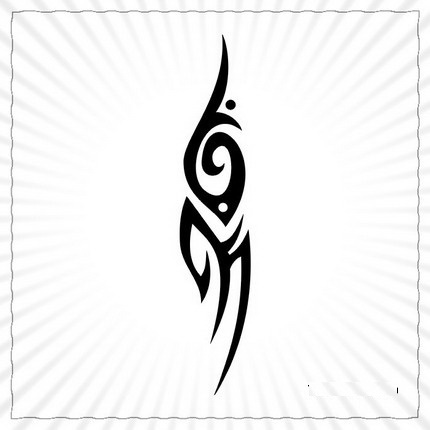 Bicep tribal tattoo cost vancouver