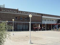 Hospital J. J. de Urquiza