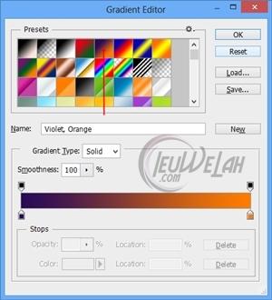 Cara Membuat Lanskap Yang Dilukis Pastel di Adobe Photoshop