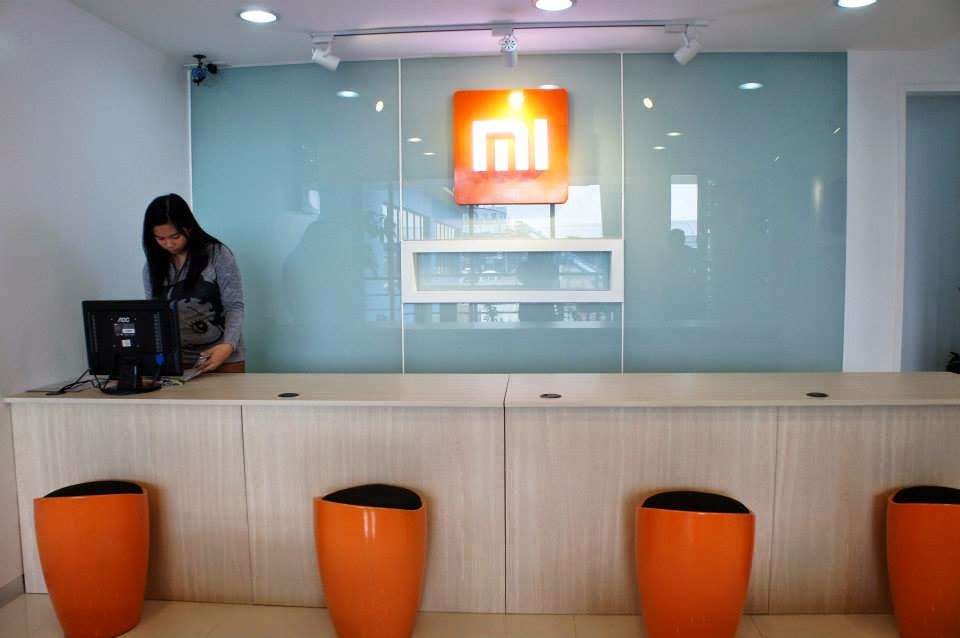 Xiaomi/ Mi Philippines Exclusive Service Center Opens In Greenhills