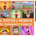 www.Nego2CIO.com: Pasión, Éxitos y Miedos (#Radio y #TV)