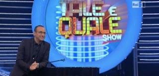 Tale e Quale Show foto