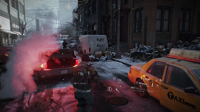 Tom Clancy The Division Highly Compressed Download