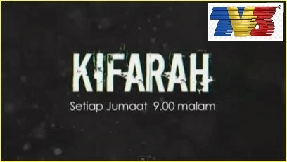 TV3 SLOT ZEHRA - KIFARAH