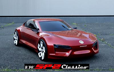Releitura do Volkswagen SP2 - 40 Anos_01