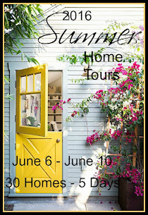 SUMMER HOME TOURS