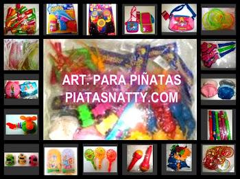 ART. PARA PIÑATAS