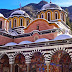 In Photos: Rila Monastery, Bulgaria