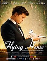 Volando a casa (2014)