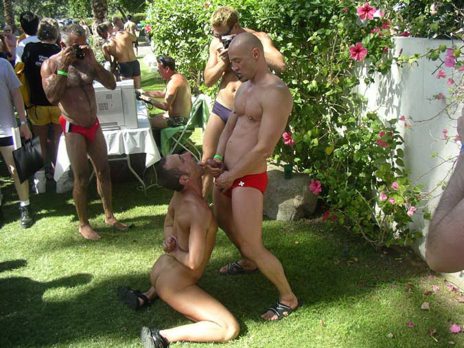 from Saul boy canadian gay gay party x
