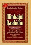 TA'LIM RUTIN KITAB MUKTASHAR MINHAJUL QASHIDIN