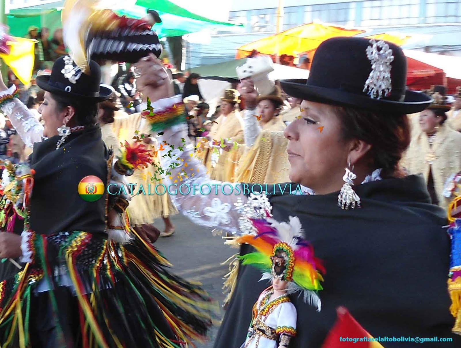 Moda cholita: Últimas tendencias 2012