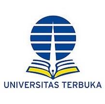 Logo Universitas Terbuka UT Batam