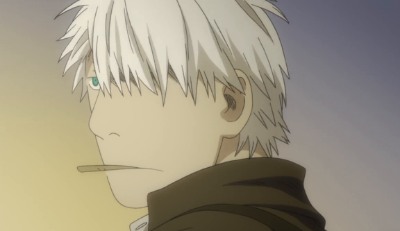 Mushishi Zoku Shou Episode 8 Subtitle Indonesia