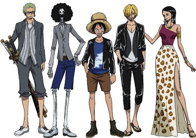 One Piece Z veste Armani