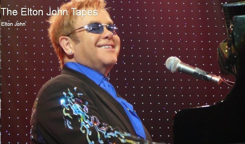 The Elton John Tapes