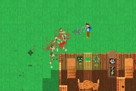 Dowload Game Cottage of Doom