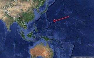 7 Lautan Terdalam Di Dunia