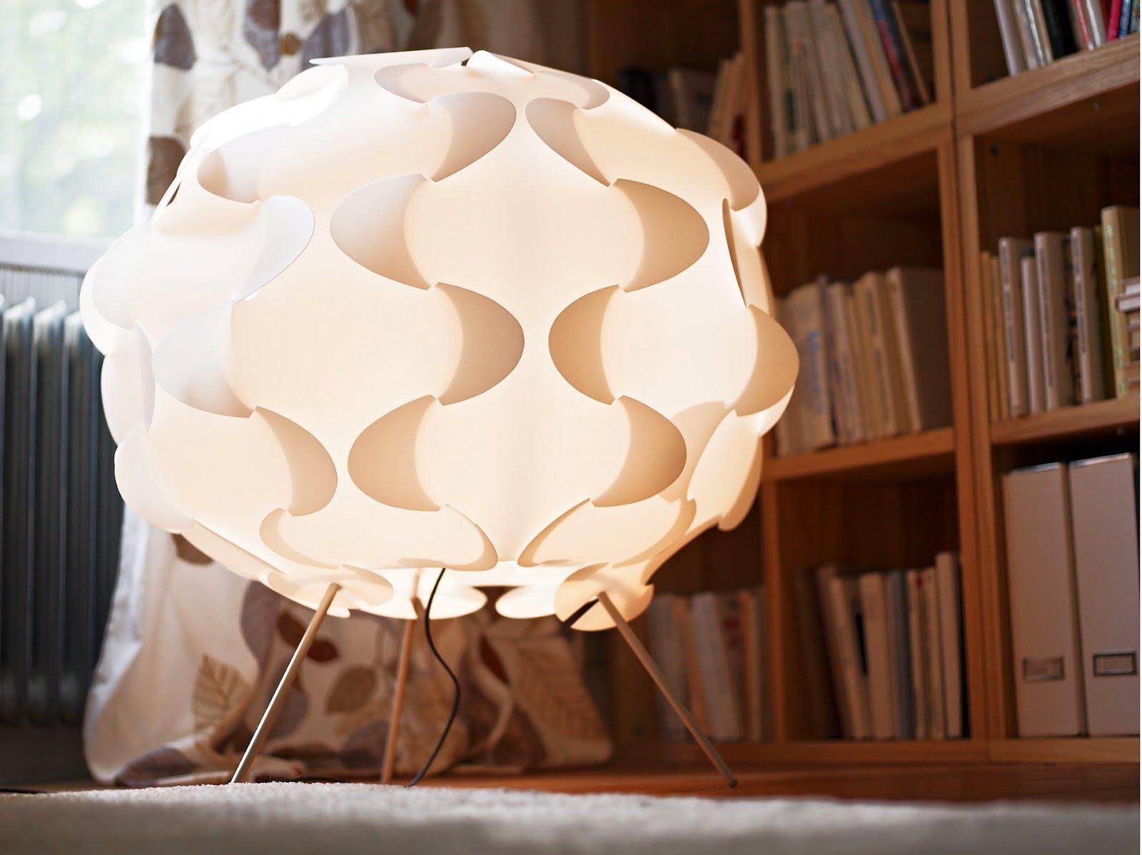 Studio lamp ikea