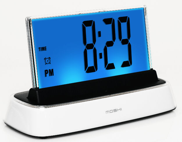 Julie Dunkle Ironman: Random thoughts on alarm clocks Cool Alarm Clocks