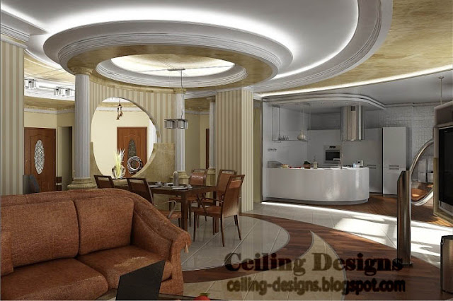home interior designs cheap: gypsum ceiling designs - modern ...